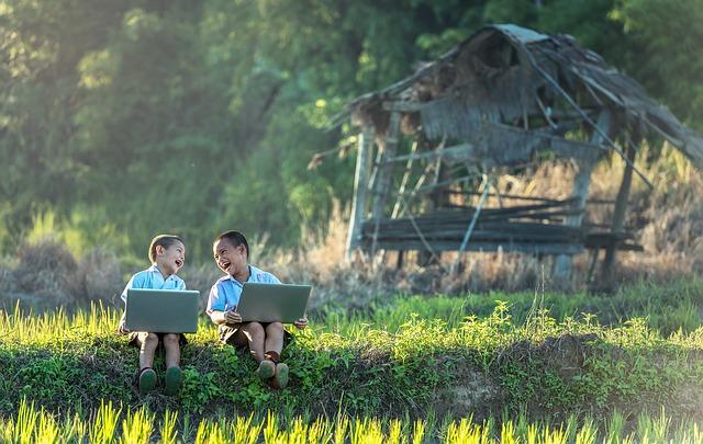 לימוד תכנות לילדים